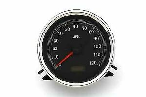 Replica Electric Speedometer for Harley Davidson by V-Twin