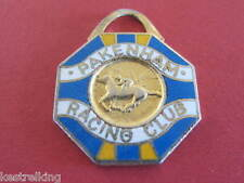 1980 81 Pakenham Horse Racing Club Badge
