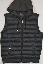 Polo Ralph Lauren Performance Down Quilted Hooded Vest M Medium NWT $145
