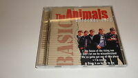 CD  Original Hits von The Animals