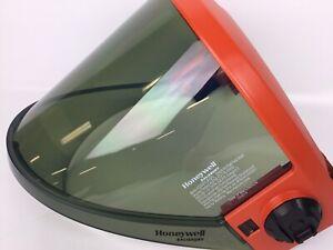 Salisbury by Honeywell AS2000CLR-SPL Electric Arc Flash Face Shield