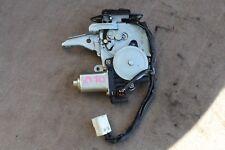 2003-2008 INFINITI FX45 FX35 REAR LIFTGATE TAILGATE HATCH LATCH ACTUATOR V970