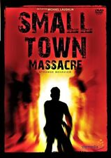Small Town Massacre - Die Experimente des Dr. S., ( Horrorfilm ) NEU OVP