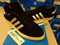 2012 Adidas Campus 80s Mita Sneakers Size 11.5 MENS q21640 Consortium Kazuki