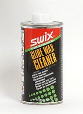 Swix Fluoro Glide Wax Cleaner: Liquid: 500 ml