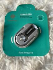 3 in 1 Cell Phone Ring Holder Kickstand Air Vent Car Mount Universal