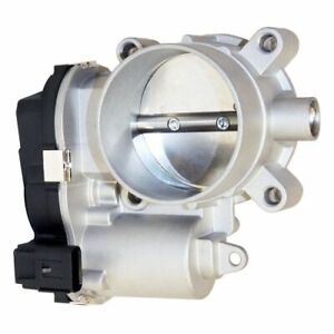Crown Automotive 4891970AB Throttle Body; For 2017-2020 Jeep Compass (MP) NEW