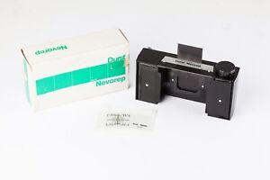 Durst Nevorep.   35mm Film Copy Unit for Durst M301/302 Enlargers. Boxed.