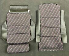 BMW E30 Design Edition Cover 0492 Violet Sportsitze Cabriolet 316 318 325i M20
