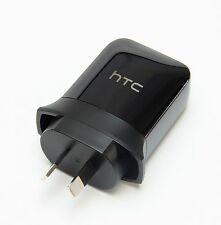 HTC Genuine Rapid AC Adapter (Micro USB Connection)