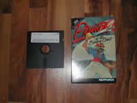 Pirates of the Barbary Coast for the IBM PC XT AT Computer