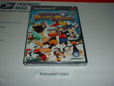 New APE ESCAPE: PRIMED & PUMPED game Playstation 2 PS2 - FACTORY SEALED