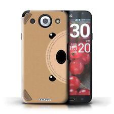 Étuis, housses et coques etuis, pochettes Pour LG Optimus G pour téléphone mobile et assistant personnel (PDA)