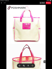 VICTORIAS SECRET The Sexiest on Earth Tote Bag