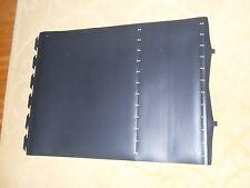 HP Design Jet 1055 Plastic Media Bin Cover C6074-60273, EUC