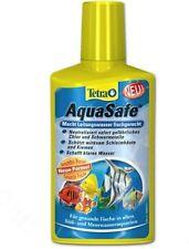 Tetra Aquasafe Tap Acondicionador De Agua 100ml-Royal Mail first class post