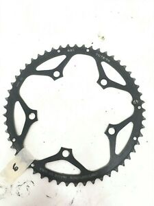 Cannondale Hollowgram MK III 10 Speed 53t Chainring Used