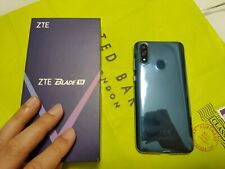 ZTE Blade 10 - 64GB - (Unlocked) 1080p Android Phone