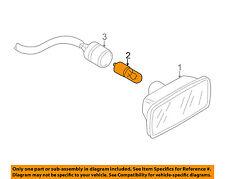 AUDI OEM 96-08 A4 Quattro-Exterior Bulb N01775311