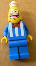 Lego Squarepants Bikini Bottom Ice Cream Vendor Minifigure