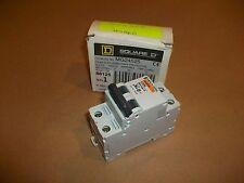 Merlin Gerin Square D Circuit Breaker Mg24525 20Amp 2 Pole New In Box