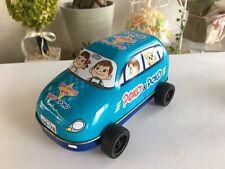 FUJIYA Peko chan Poko chan Rare Toy Car Manufactured in 2004