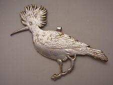 Christbaumschmuck Dresdner Pappe Weihnachtsschmuck Vogel Bird Widehopf Figur 154