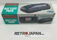 SEGA BATTERY PACK PARA SEGA GAME GEAR. GAMEGEAR JAPAN IMPORT