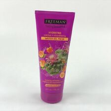 Freeman Feeling Beautiful Hydrating Water Gel Mask Cactus Cloudberry 6 fl oz