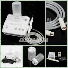 w/Liquid Dosing Dental Ablatore Ultrasuoni Scaler Fit EMS Woodpecker SK-E1 CJ#UT