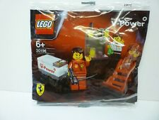 LEGO -SHELL V POWER LIMITED EDITION - 30196
