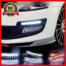 LED Bright Lights Daytime Running Head Lamp Automobile Bulb For Car Accessories