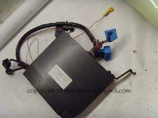 BMW E38 7 series 5.4 V12 M73 94-01 TV Nav navigation system