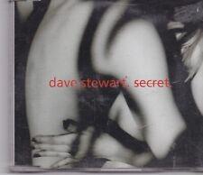 Dave Stewart-Secret cd maxi single