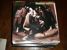 The Roots LP Illadelph Halflife GATEFOLD COVER