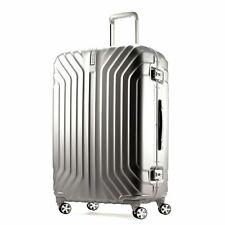 "Samsonite Tru-Frame Luggage 28"" silver - BRAND NEW with tag!"
