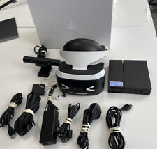 Sony Playstation VR  + Camera