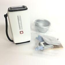 Time Slip Glico Miniature National Matsusita Washing Machine MW-303 Kaiyodo