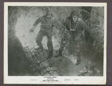 Abominable Snowman 1957 Original Photo Hammer Forrest Tucker, Peter Cushing