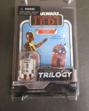 Artoo Detoo R2-D2 2004 STAR WARS The Original Trilogy Collection MOC #2