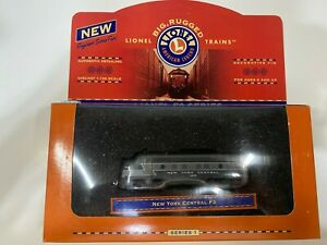 Lionel F3 Series Collectible Tin - New York Central O3001