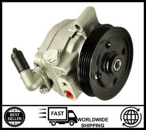 Hydraulic Power Streering Pump FOR Ford Mondeo MK4 2.0 TDCi [2007-2014]
