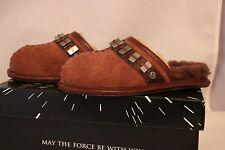 UGG Australia Chewbacca Scuff Deco (Little Kid/Big Kid) Slippers -Star Wars -