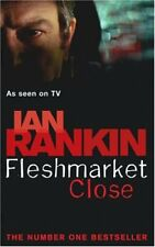 Fleshmarket Close (Rebus series) By Ian Rankin