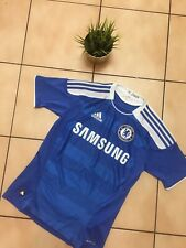 Chelsea FC Adidas Soccer Jersey Size S Authentic
