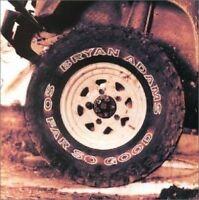 Bryan Adams So far so good (best of; 1993) [CD]