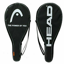 Head Tennis Racquet Bag Soft Padded Carrying Case Single