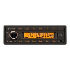 Continental 12V Autoradio AM/FM RDS USB MP3 mit DAB+ ohne CD Laufw. TRD7412UB-OR