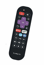 New Replaced RC280 TCL Remote fit for TCL ROKU ready TV 32S3850 32S3700 40FS3850