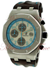 Audemars Piguet MONTAUK HIGHWAY Royal Oak Offshore 26187ST.OO.D801CR.01 Limited